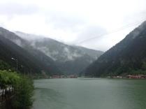 Uzungöl near Trabzon